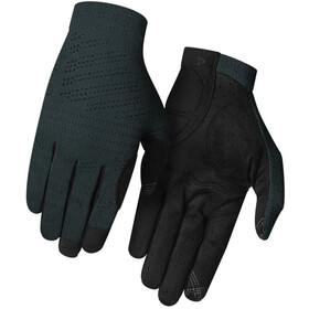 Giro Xnetic Trail Guantes Hombre, true spruce